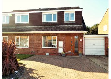 Thumbnail 3 bed semi-detached house for sale in Prince Of Wales Lane, Birmingham