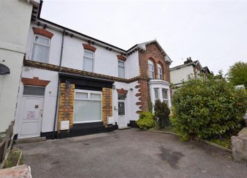 Thumbnail 3 bed terraced house for sale in Elm Grove, Tranmere, Birkenhead