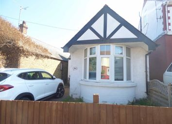 Thumbnail 2 bedroom detached bungalow to rent in Barnsole Road, Gillingham