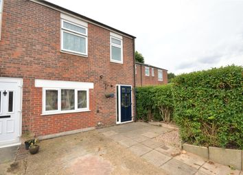 Thumbnail 3 bed terraced house for sale in Dales Road, Borehamwood, Hertfordshire