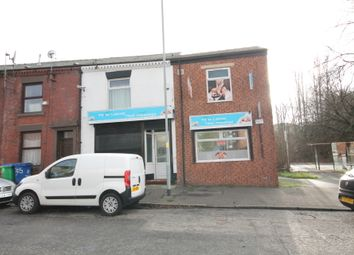 Thumbnail 2 bedroom flat for sale in Manchester Road, Rochdale