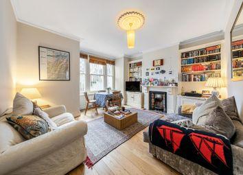 Thumbnail 2 bedroom flat for sale in Wandsworth Bridge Road, Fulham, London