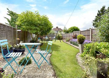Thumbnail 3 bedroom semi-detached house for sale in Warren Road, Whitton, Twickenham