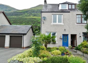 Thumbnail 4 bed semi-detached house for sale in Beauclerc Street, Alva