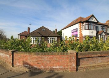 Thumbnail 5 bed detached house for sale in Corbets Tey Road, Upminster