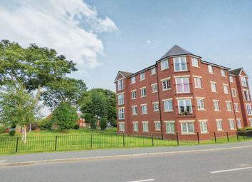 Thumbnail 2 bed flat to rent in New Forest Way, Leeds