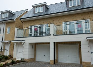 Thumbnail 4 bed semi-detached house for sale in Harris Close, Orpington