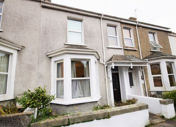 Thumbnail 5 bed terraced house for sale in Dracaena Avenue, Falmouth