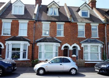 Thumbnail 2 bed maisonette for sale in South Road, Hythe