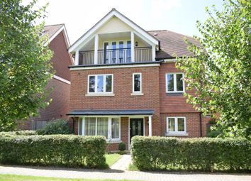 Thumbnail 5 bed detached house for sale in Mulberry Way, Ashtead
