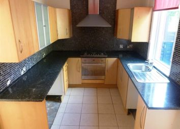 Thumbnail 2 bedroom semi-detached house to rent in Rothay Road, Sheffield