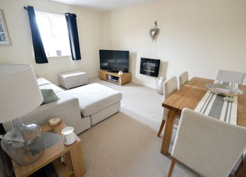 Thumbnail 2 bed flat to rent in Doveholes Drive, Handsworth