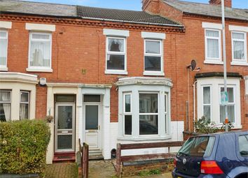 Thumbnail 4 bed terraced house for sale in Shelley Street, Kingsley, Northampton
