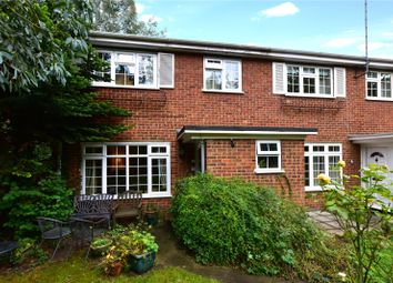 Thumbnail 4 bed end terrace house for sale in Cavendish Court, Mayfare, Croxley Green, Hertfordshire