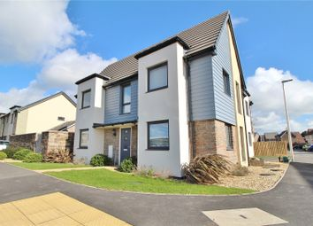 3 bed semi-detached house for sale in Meadowland Road, Chivenor, Barnstaple EX31
