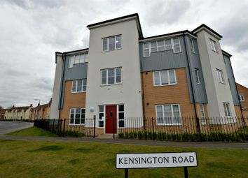 Thumbnail 2 bed property for sale in Kensington Road, Colchester