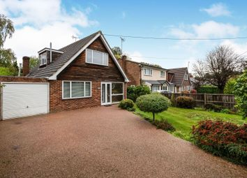 Thumbnail 3 bed detached house for sale in 351c Barkham Road, Wokingham