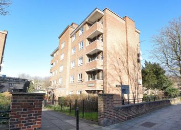 Thumbnail 4 bedroom flat for sale in Linnell House, St John's Wood