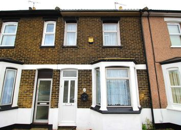 3 bed terraced house for sale in Wickham Terrace, North Road, Queenborough ME11