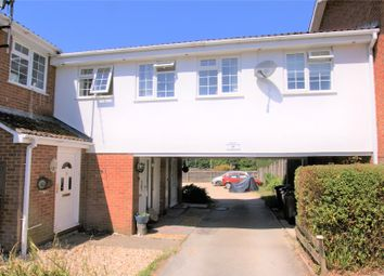 Thumbnail 2 bed maisonette for sale in Bluebell Lane, Creekmoor, Poole, Dorset