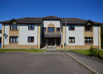 Thumbnail 2 bed flat for sale in Holm Dell Court, Inverness