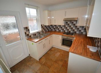Thumbnail 2 bed terraced house to rent in Elmville Avenue, Scarborough