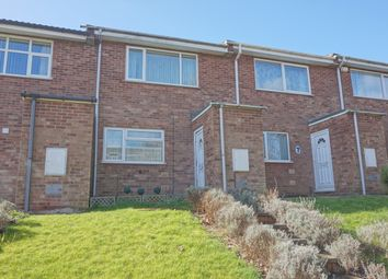 Thumbnail 2 bed town house for sale in Bodkin Walk, Leicester