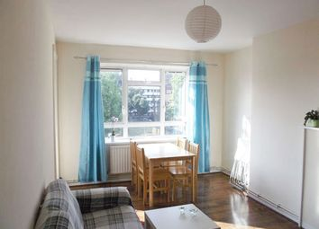 Thumbnail 3 bedroom flat to rent in Crawford Road Estate, Cambertwell