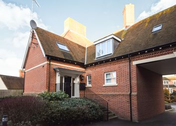 Thumbnail 1 bedroom flat for sale in Church Street, Bocking, Braintree
