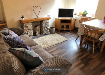 Thumbnail 2 bedroom end terrace house to rent in Penrallt, Llanrug, Caernarfon