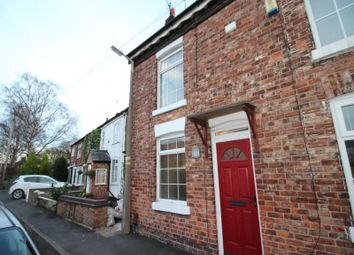 Thumbnail 2 bed property to rent in Brook Street, Cheadle