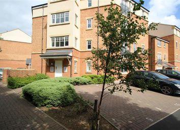 Thumbnail 2 bed flat to rent in Sanderson Villas, St James Village, Gateshead