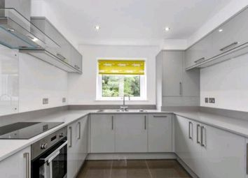 Thumbnail 2 bed flat for sale in Court Gardens, Camberley