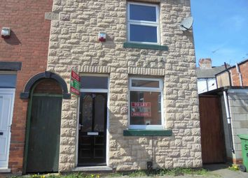 Thumbnail Property to rent in Lindley Street, Mansfield