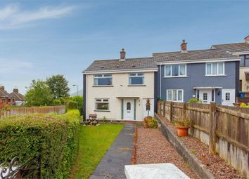 Thumbnail 3 bed end terrace house for sale in Tyndale Drive, Belfast, County Antrim
