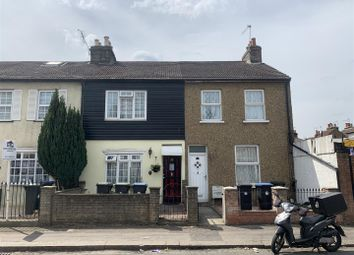 Thumbnail 2 bed end terrace house for sale in East Road, Enfield