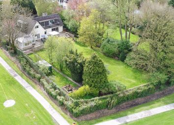 Thumbnail 5 bed detached house for sale in Warminster Road, Westbury