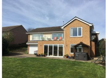 Thumbnail 4 bed detached house for sale in Roughbirchworth, Oxspring, Sheffield