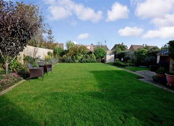 Thumbnail 4 bed semi-detached bungalow for sale in Western Road, Sompting, Lancing, West Sussex