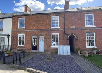Thumbnail 3 bed terraced house to rent in Station Road, Melbourne, Derby