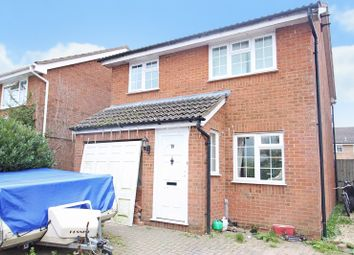 Thumbnail 3 bed detached house for sale in Woodman Mead, Warminster