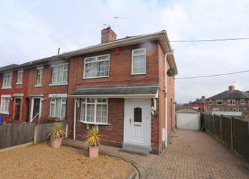 Thumbnail Semi-detached house to rent in Sandon Road, Meir