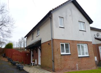 Thumbnail 1 bed duplex for sale in Lomond, Valleyfield, East Kilbride