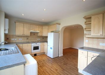 Thumbnail 3 bed semi-detached house to rent in Sevenoaks Way, Orpington, Kent