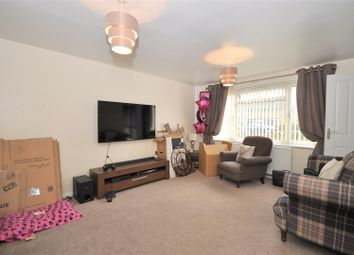 Thumbnail 3 bed terraced house for sale in Chapel Garth, Dalton, Thirsk
