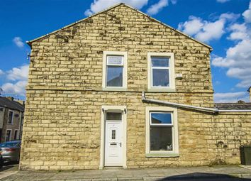 Thumbnail 3 bed terraced house for sale in Peel Street, Padiham, Lancashire