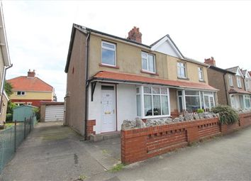 3 bed property for sale in Westminster Road, Morecambe LA3