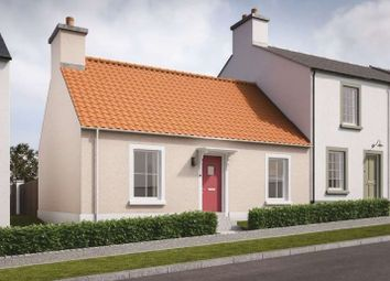 Thumbnail 2 bed bungalow for sale in Plot 9, The Buchan, Greenlaw Road, Chapelton, Stonehaven