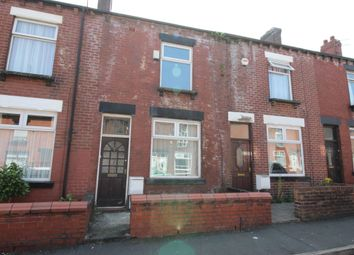 Thumbnail 2 bedroom terraced house for sale in Hughes Street, Halliwell, Bolton