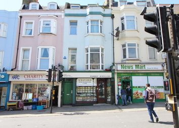 Thumbnail 3 bedroom property to rent in London Road, St Leonards-On-Sea
